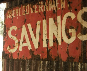 savings agent