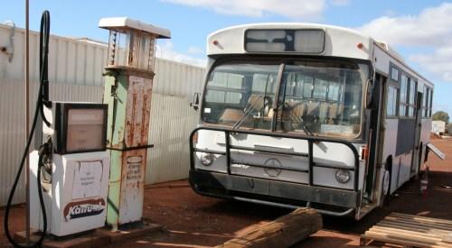bus&pump