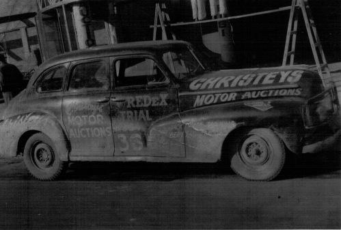 1954 redex 3