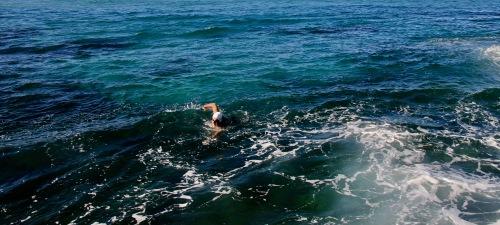 poh ocean swim
