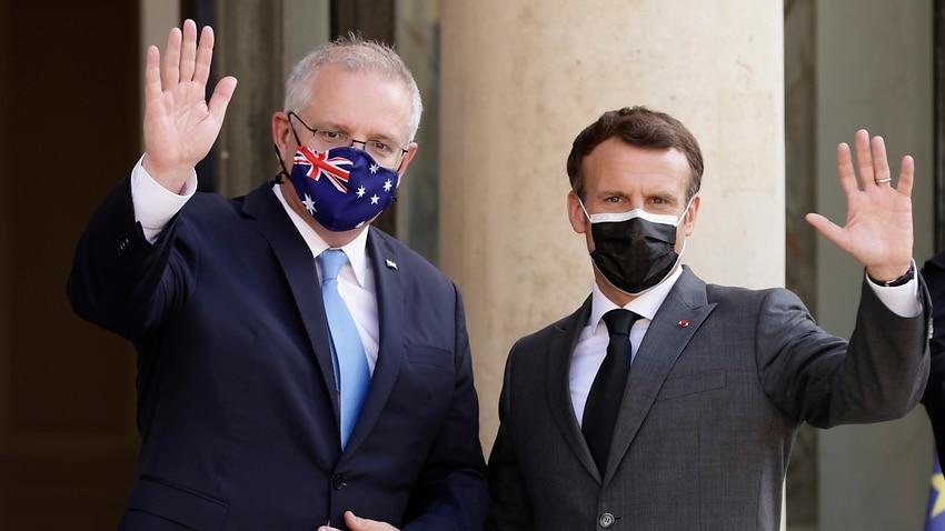 Macron & Morrison